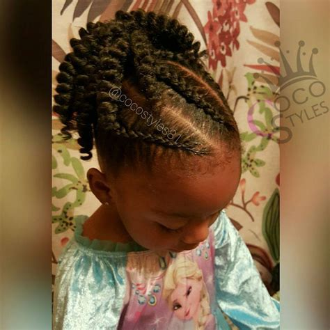 protective styles double braid and girls on pinterest the double puffs had to go back to protective styling