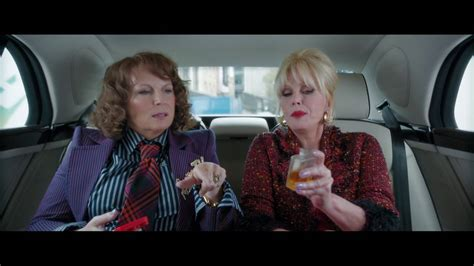 Absolutely Fabulous Fabsugar Want Need 35 by Absolutely Fabulous The Tv Spot Quot Outrageous Quot