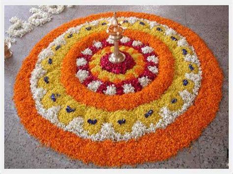 design flower rangoli diwali diwali rangoli designs with flowers 2017 collection