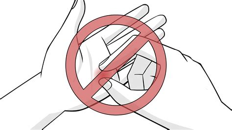 How To Remove Splinters With Ease by How To Remove A Splinter With Baking Soda 10 Steps