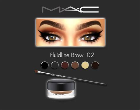 sims 4 mac wann 47 best images about ts4 makeup contour highlight on