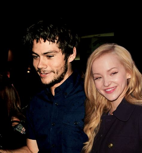 instagram manip tutorial dylan o brien dove cameron manip requested by hopey hope