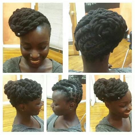 diy loc styles 17 best images about diy hair edition locs on pinterest