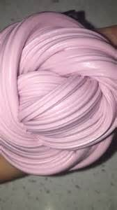 Pink fluffy slime by tripppyslimes on etsy