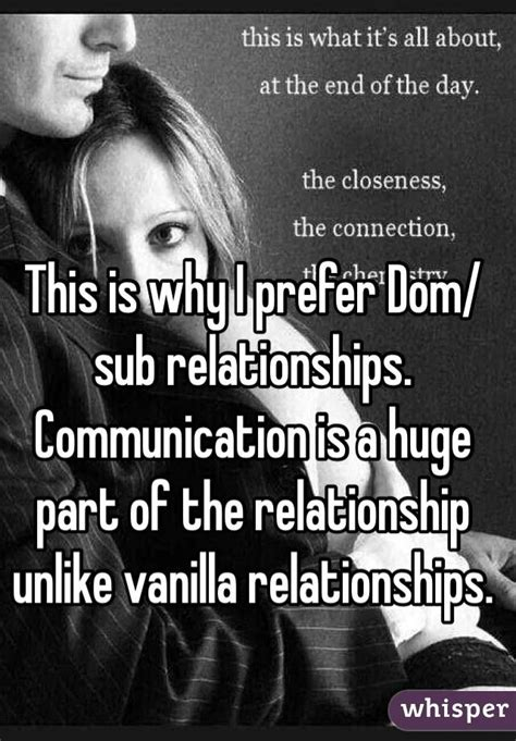 Dom Sub Memes - this is why i prefer dom sub relationships communication