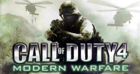 gamesupports com call of duty 4 modern warfare