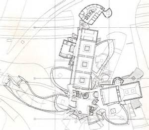 frank gehry floor plans learning from frank gehry chapter 3 the most successful floor plan strategy someone