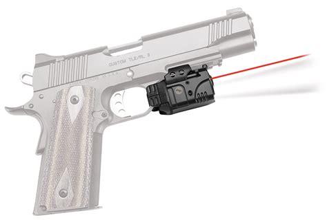 picatinny light and laser laser sights