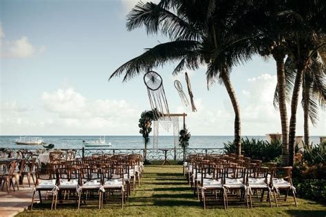 Dream Weddings Riviera Maya   wedding planner   Mexico