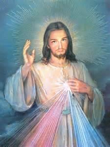 la coroncina della divina misericordia voi valete