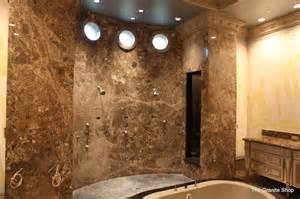 modern slab bathroom floor with design amp slab shower