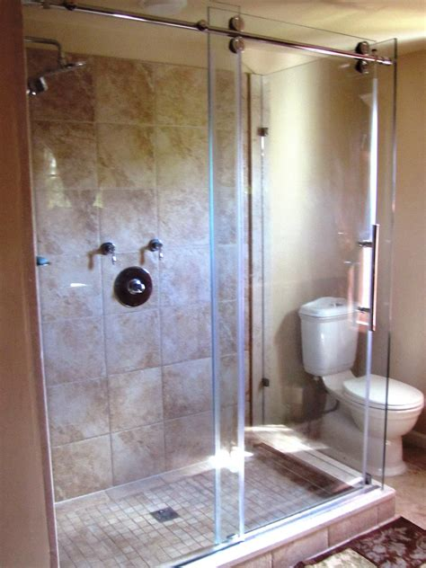 Install A Shower Door The Anatomy Of A Shower And How To Install A Floor Tray Diy Bathroom Ideas Vanities