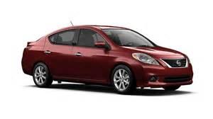 2014 Nissan Versa Sedan 2014 Nissan Versa Sedan Review Top Auto Magazine