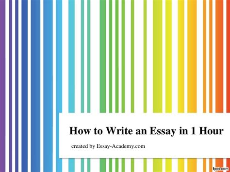 Exle How To Write An Essay by How To Write A Paper In One Day 28 Images Write Term Paper In One Day Exle Of A Thesis For