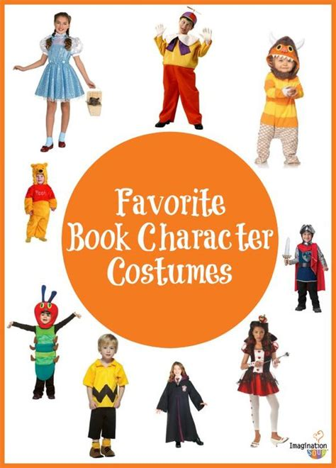 picture book characters 80 favorite book character costumes costume