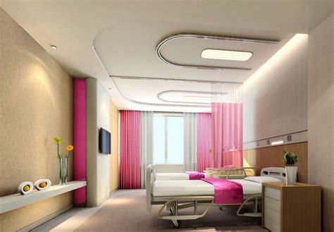hospital room interior a simple modern design wikoff design studio