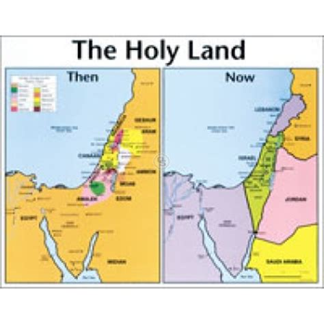 middle east map bible times one biblical resources middle east then and now