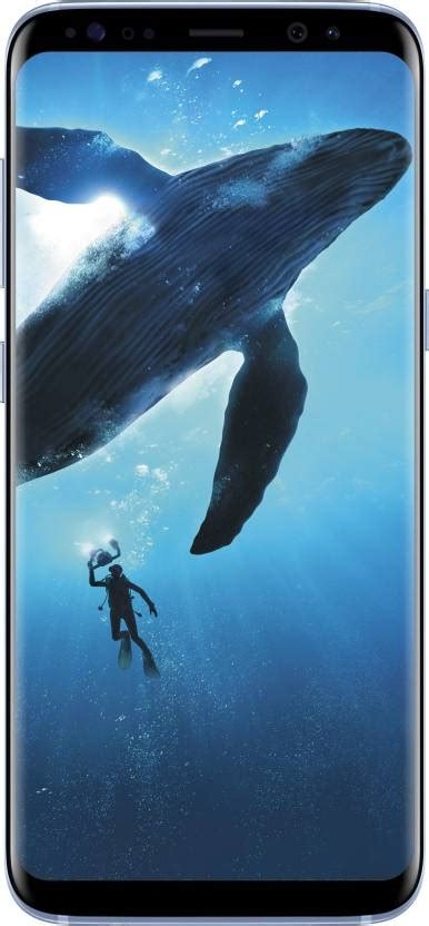 Hp Samsung Galaxy S8 Plus Ram 4gb Rom 64gb G955 Garansi Resmi Sein samsung galaxy s8 plus discount price offer deal