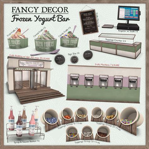 Fancy Bar Accessories Fancy Decor