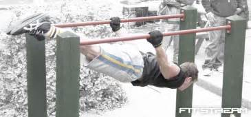 Building parallel bars