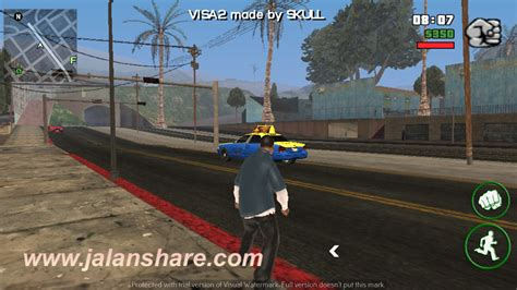 game gta mod android terbaru gta v android mod visa 2 final apk data support semua gpu