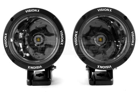Vision X Light Cannon by Vision X Led Light Cannon Ctl Cpz110kit Free Shipping