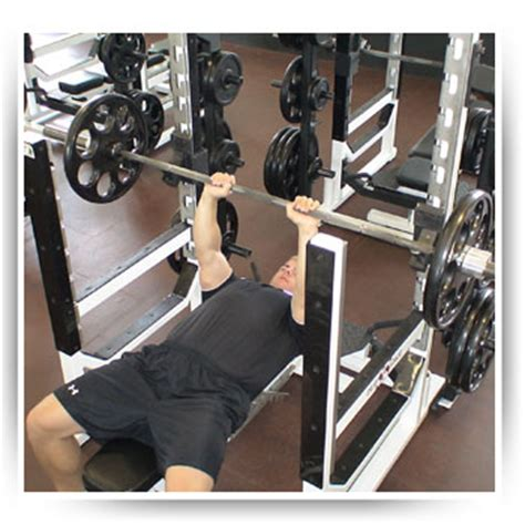 proper bench press grip close grip bench press