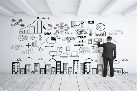 membuat rencana bisnis business plan 7 hal penting saat membuat rencana bisnis