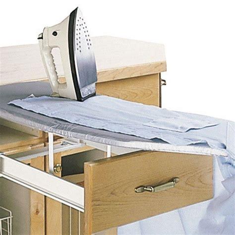 Fold Away Ironing Board Drawer by Ironing Board In A Drawer Drawers And Ironing Boards