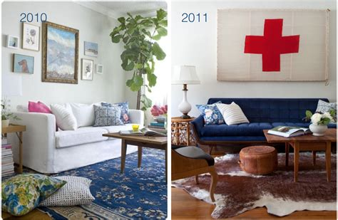 emily henderson design my living room the last 5 years emily henderson