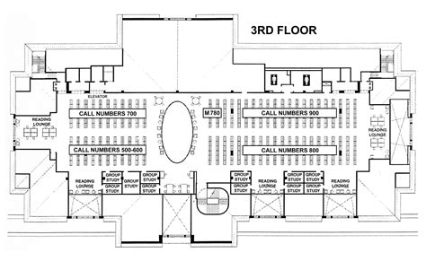 elon floor plans elon university belk library floor plans