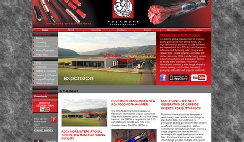 web design for manufacturing companies graphic design for manufacturing and engineering companies