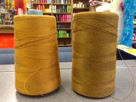 Cotton Upholstery Strong Denim Thread Fabric Bazaar