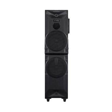 Dijamin Gmc Speaker Aktif 888d1 jual speaker aktif bluetooth wireless harga menarik