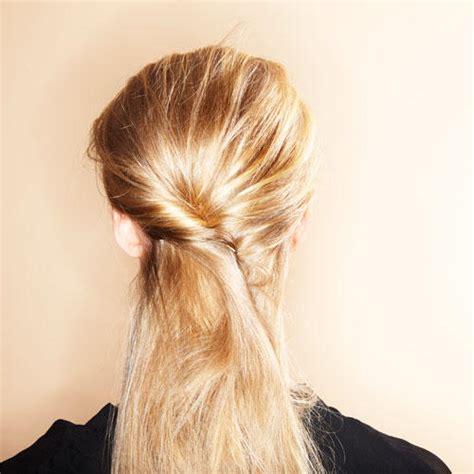 schnelle frisuren für lange haare anleitung haarstyling lange haare hochstecken kein problem brigitte de