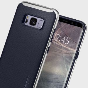 New Spigen Neo Hybrid For Galaxy S8 Plus Silver Arctic spigen neo hybrid samsung galaxy s8 plus silver arctic reviews comments