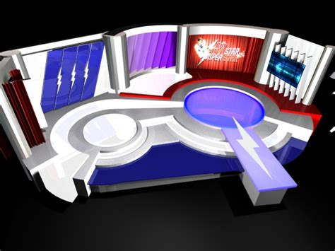 game show layout game show set design rin star by vibepilot on deviantart