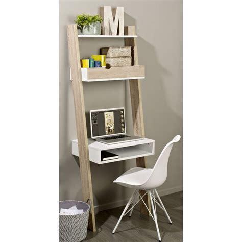 Ladder Shelving Unit With Desk by Best 25 Ladder Desk Ideas On Design Desk