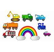 Farben Sind Jetzt Ganz Einfach Lerncartoon F&252r Kinder
