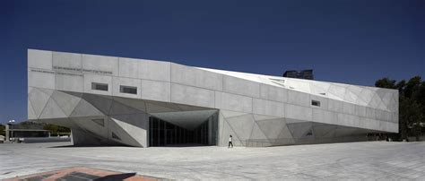 """The Herta and Amir Building"" Tel Aviv Museum of Art"