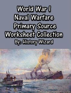 u boat primary source 1000 images about lesson plans world war i on pinterest