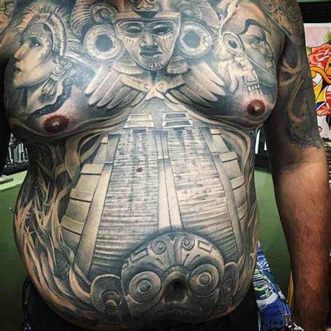 utg tattoo instagram 50 of the best aztec tattoos tattoo insider