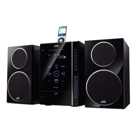 Kaos 3d The Withcer the new jvc touchscreen boomboxes softpedia