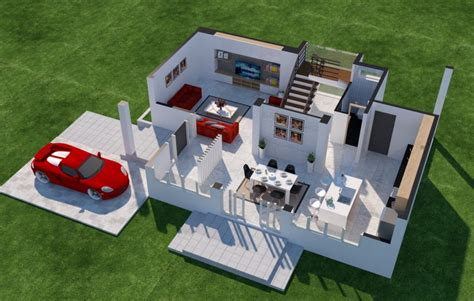 3d floor plan services cool service alert a 3d floor plan design service from