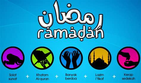 bulan ramadhan bulan sedekah datin irawmk