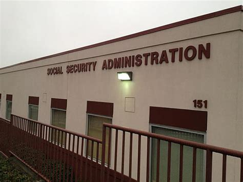 Oklahoma Social Security Office by Social Security Office Waits Get Worse At Social