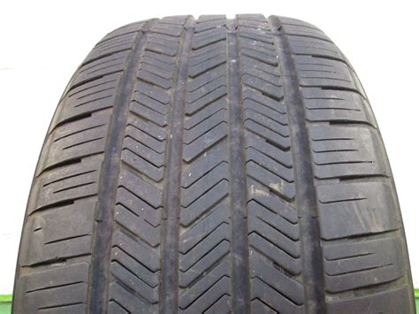used p255 40r19 100 h 6 32nds goodyear eagle ls 2 ebay