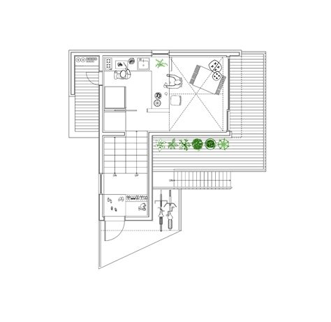 50m2 house design gallery of 50m2 house obba 20
