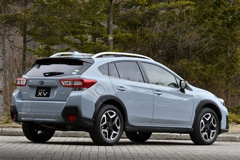 Future Subaru Models Subaru 2017 Xv Drive Subaru Improves Second