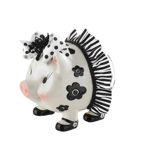 19 Cute Piggy Banks For Kids